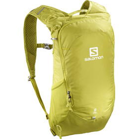 Salomon Trailblazer 10 Backpack citronelle/alloy